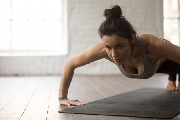 ورزش های مرتبط با بافت سینه